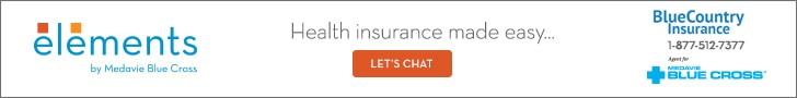 Blue country insurance blue cross elements advisor halifax