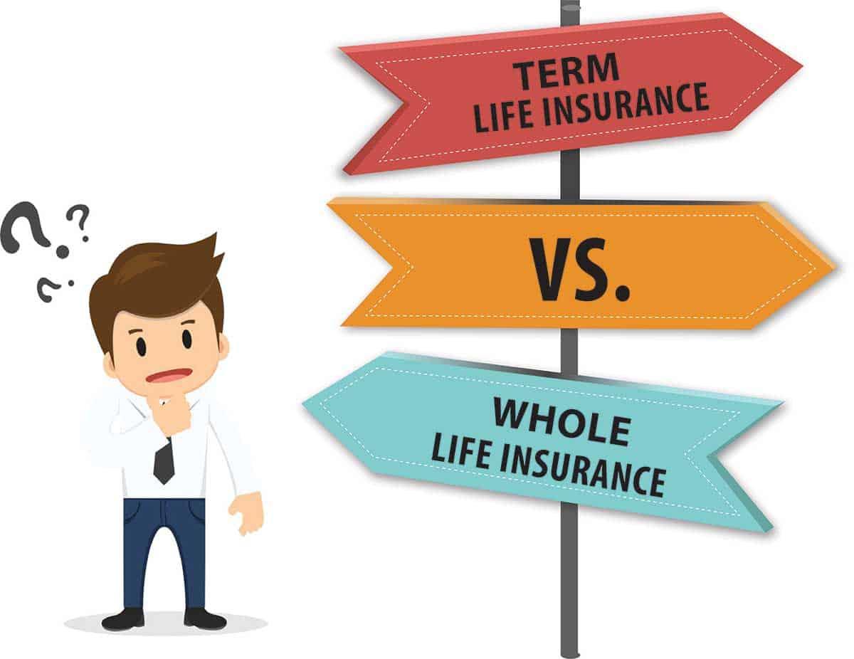 Saint John Term Life Insurance